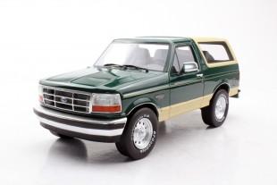 Ford Bronco 1992 (Pre-order)