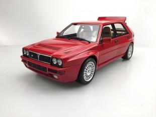 Lancia Delta Integrale Evolution II