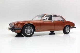 Jaguar XJ6 1982