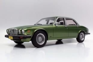 Jaguar XJ6 1982 (Pre-order)
