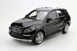Mercedes ML63 AMG (Pre-order)