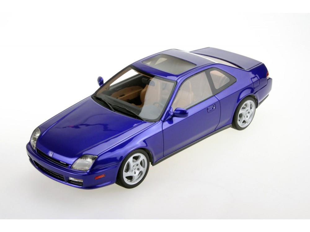 Honda Prelude 1997-2001