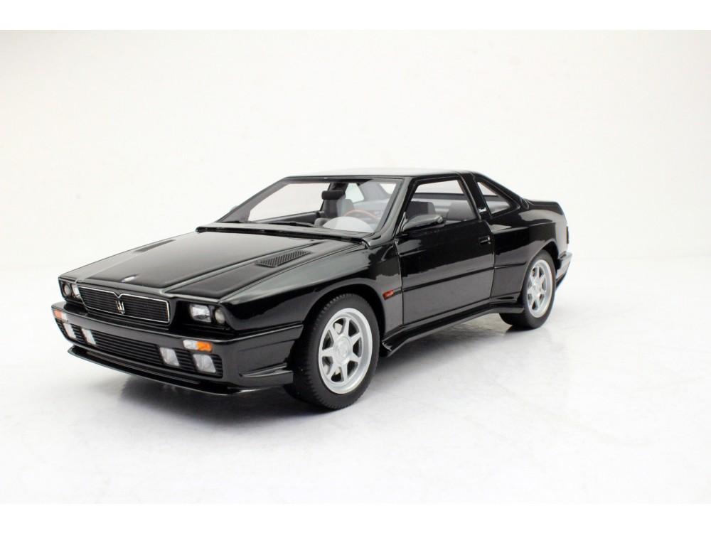 Maserati Shamal (Pre-order)