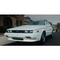 Isuzu Impulse Turbo RS (Pre-order)