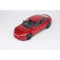 Model S Facelift (Pre-order)