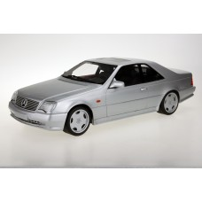 AMG-Mercedes CL600 7.0 Coupe (Pre-order)