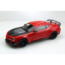 ZL1 1LE Camaro Hennessey HPE850