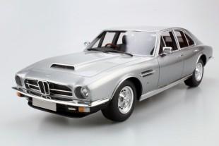 Aston Martin Lagonda 1974 saloon