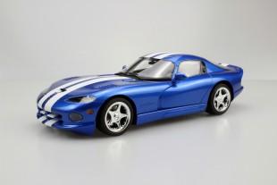Dodge Viper GTS 1996 (Vorbestellung)