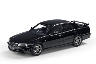 Nissan Skyline 25 GT Turbo 1997 (Pre-order)