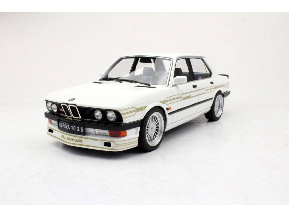 BMW ALPINA B10 3.5 (Pre-order)