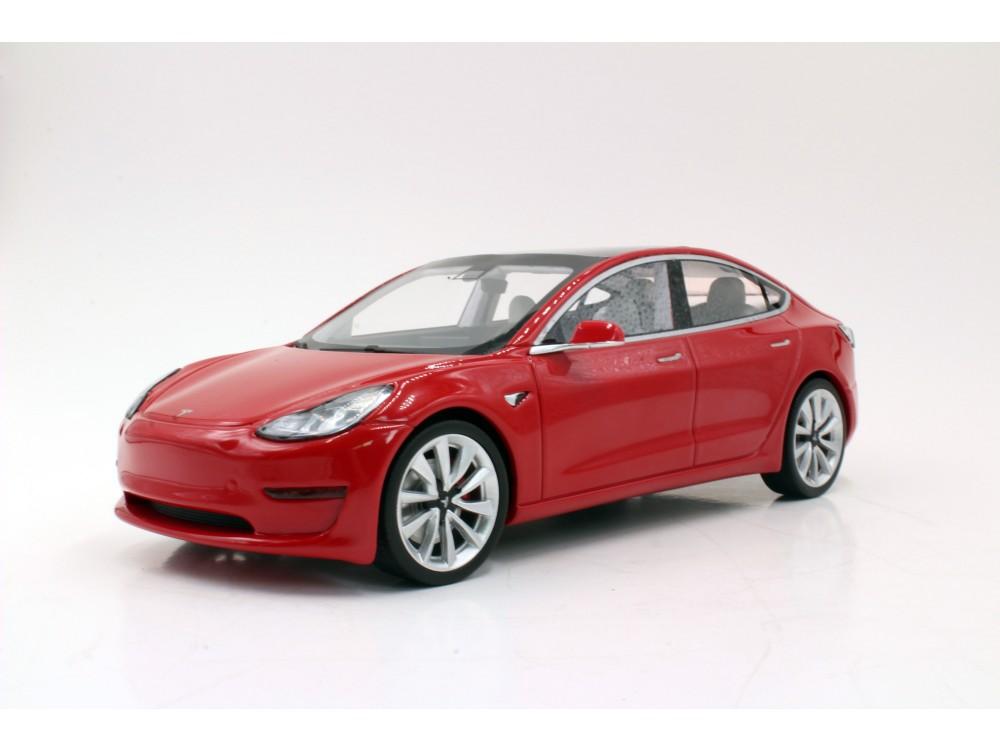 Tesla Model 3 (Pre-order)