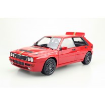 Lancia Delta Integrale Evolution II